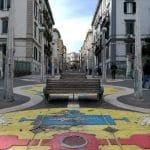 Metropolitana di Napoli: fermata Materdei