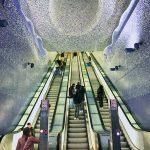 Metropolitana di Napoli - Toledo