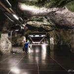 Metropolitana di Stoccolma_Fridhemsplan