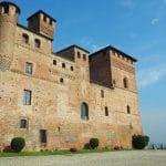 Il castello del castello di Grinzane Cavour
