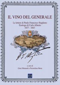 Il vino del generale : La raccolta di lettere di Staglieno