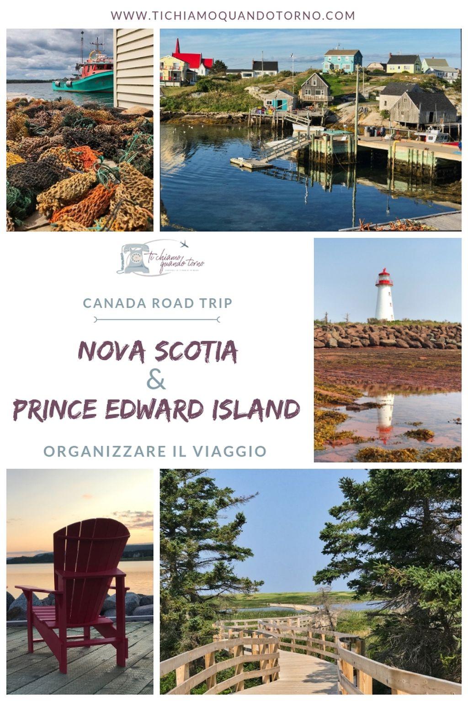 Un road trip in Nuova Scozia e Isola del Principe Edoardo è un buon modo per scoprire un Canada inedito e poco conosciuto. Ecco i miei consigli per organizzare il viaggio!  #novascotia #princeedwardisland #pei #canada #acadian #itinerari #viaggio #roadtrip #ontheroad