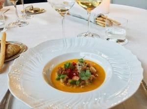I piatti del ristorante Antica Corona Reale_1