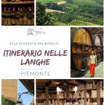 Itinerario nelle Langhe