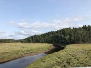 Itinerario Nuova Scozia: on the road