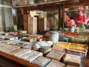 La farmacia di Sherbrooke