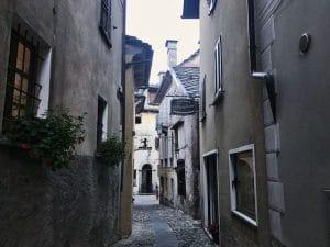 Il Borgo di Malesco