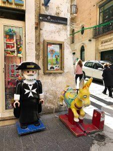 Cavaliere di Malta o lego?