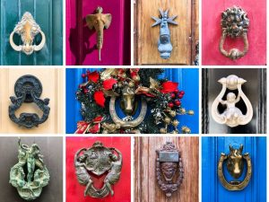Door Knocker Malta