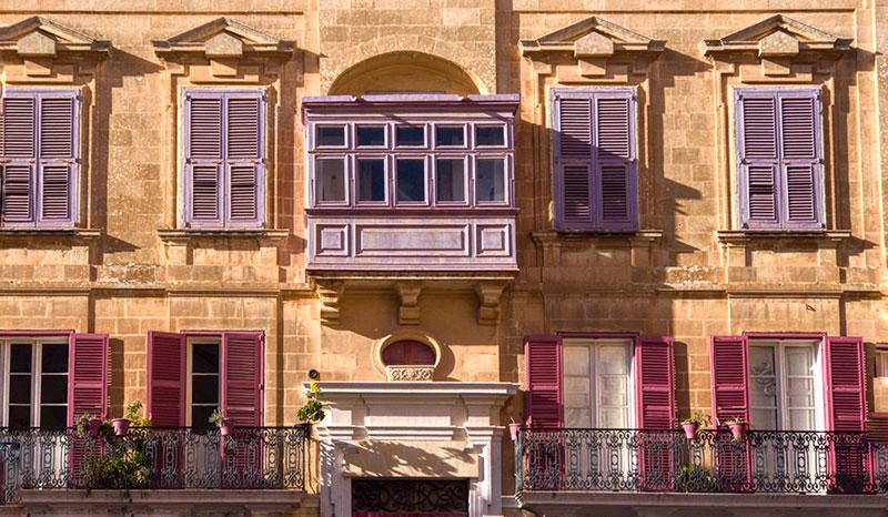 Organizzare un viaggio a Malta