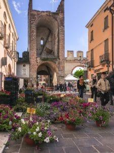Porta Verona a Soave