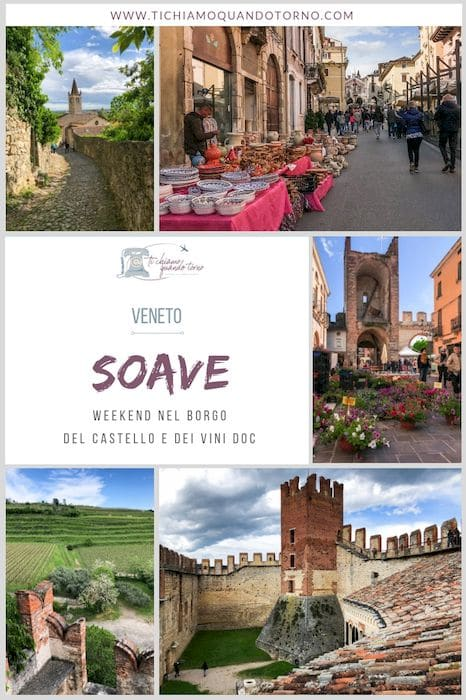 Weekend a Soave