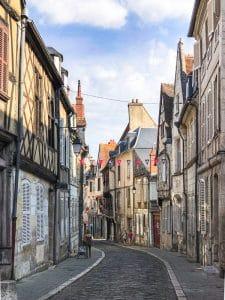Bourges rinascimentale