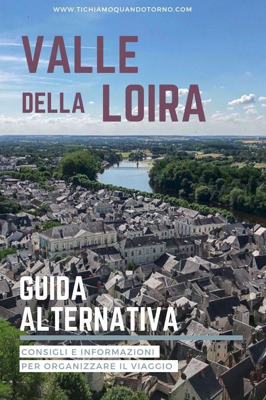 Guida alternativa alla Loira