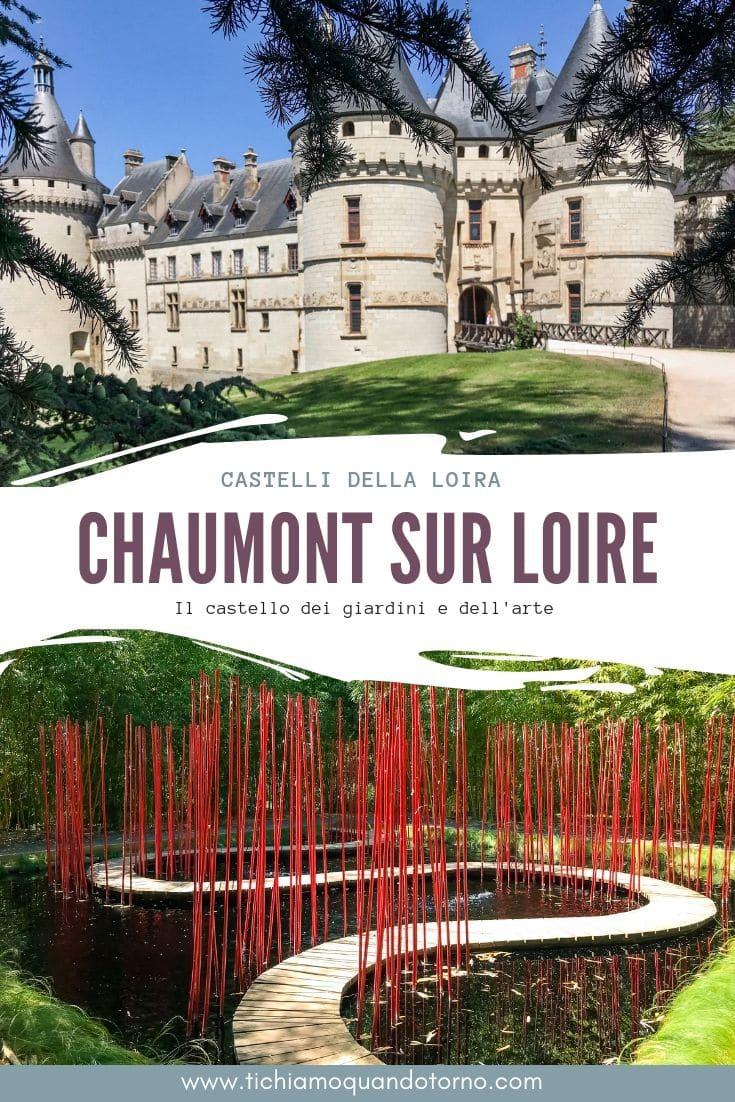 Château Chaumont