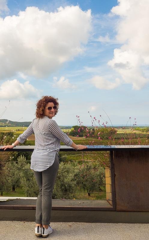 La terrazza da Michele Satta