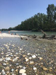 Relax nel Parco del Ticino