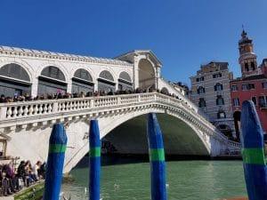 Venezia, ponte di Rialto