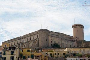 Castello Angioino Aragonese a Gaeta