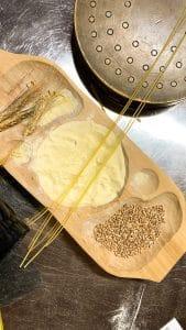 grano e semola
