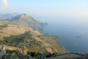 Basilicata: la costa