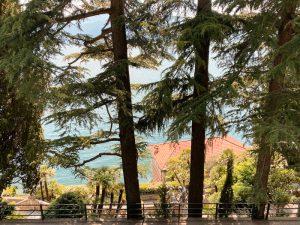 Cosa fare a Varenna: visitare le ville