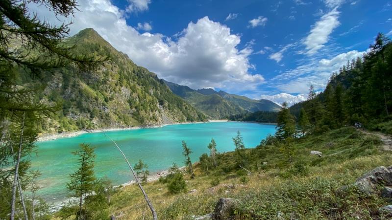 Gita al Lago dei Cavalli - Valle Antrona