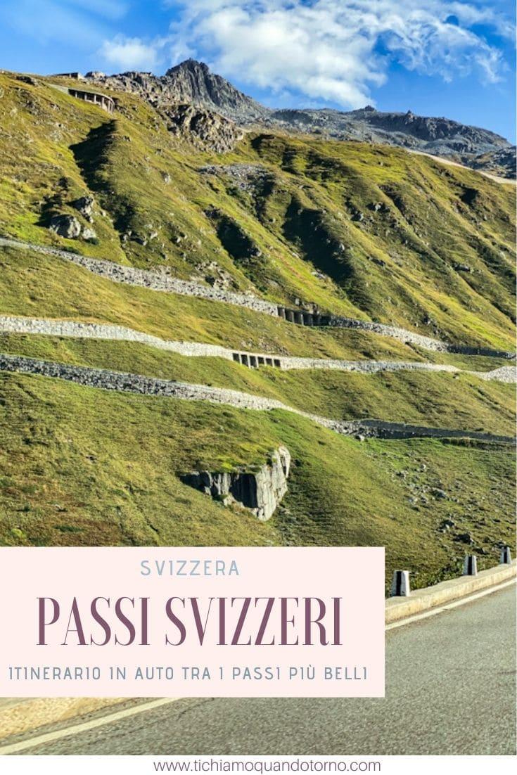 Passi svizzeri