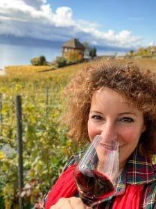 Degustazioni di vino nel Lavaux