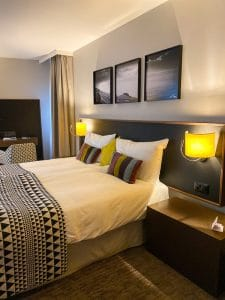 Astra Hotel a Vevey