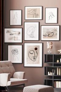 Bimago: Line Art Collection