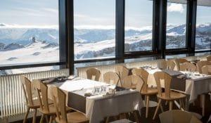 Restaurant Botta