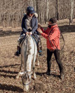 Lezioni di cavallo