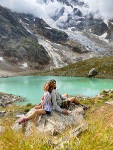 Trekking al Lago delel Locce