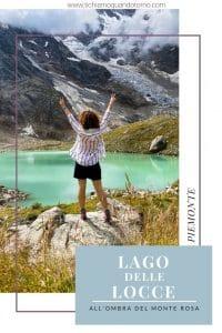 trekking lago delle locce