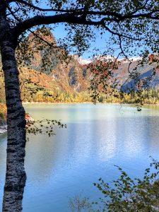 Il Lago di Antrona