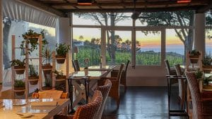Il ristorante di Capofaro - Locanda e Malvasia