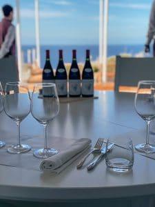 Degustazione di vini a Capofaro