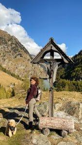 Croce sul Lago di Campliccioli