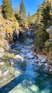 Il torrente Troncone