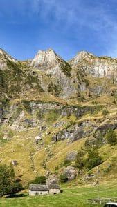 Trekking all'Alpe Veglia: la salita da Ponte Campo per il Veglia